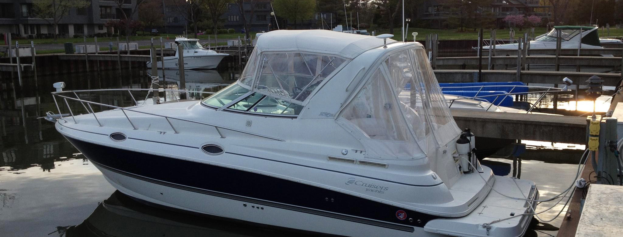 Used Boats & Yachts For Sale In Ohio | Great Lakes Boats